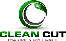 Clean Cut Landscaping Logo