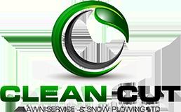 Clean Cut Landscaping Logo
